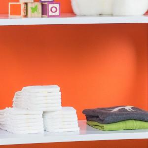 1 KiO White Extra Shelves-Lead