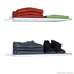 KiO Storage 2 Extra Shelves